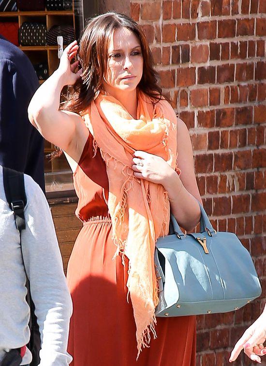 Jennifer Love Hewitt jest w ci��y!