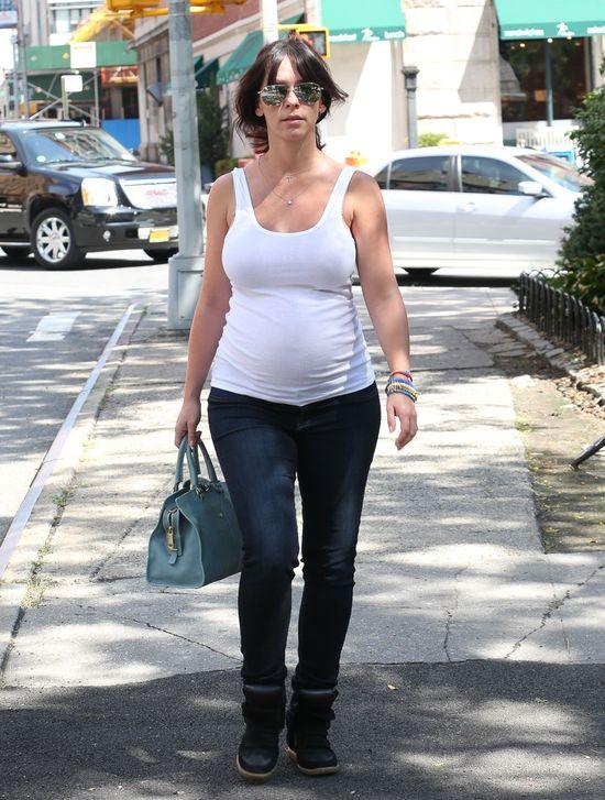 Jennifer Love Hewitt: To już nie jest moje ciało!