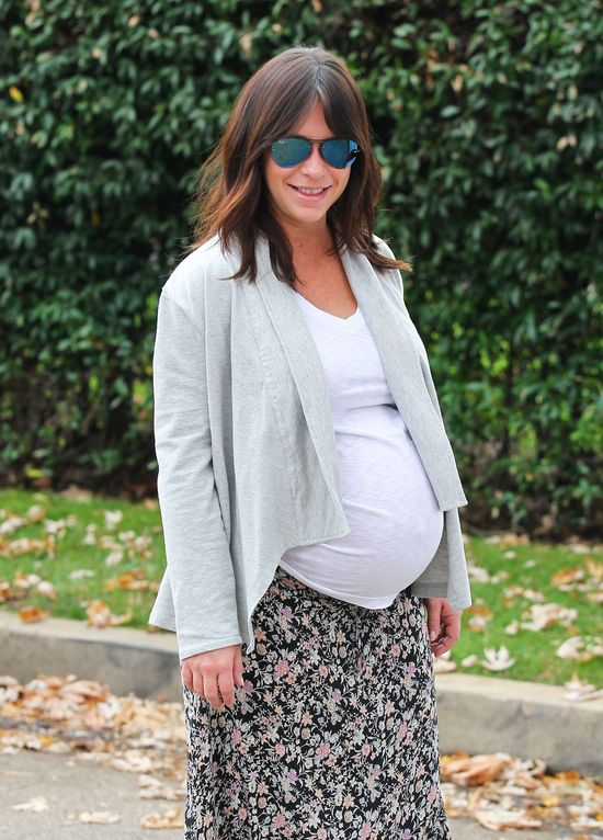 Jennifer Love Hewitt urodziła!