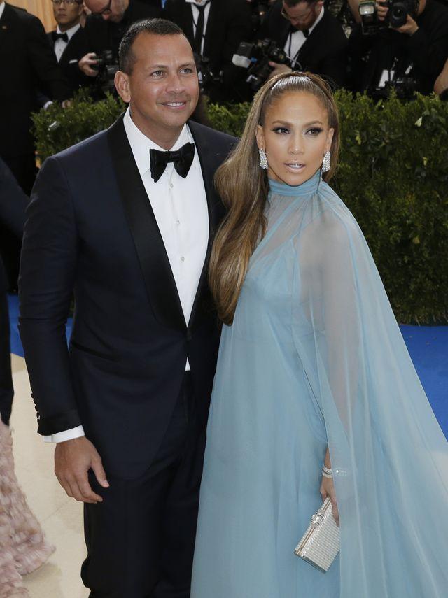 Tak Jennifer Lopez wytrąciła Alexa Rodrigueza z równowagi