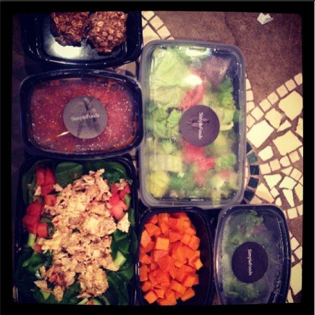 Jak wygląda dieta w wydaniu Jessiki Alby? (FOTO)