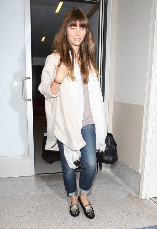 Jessica Biel: Zawsze byłam chłopczycą