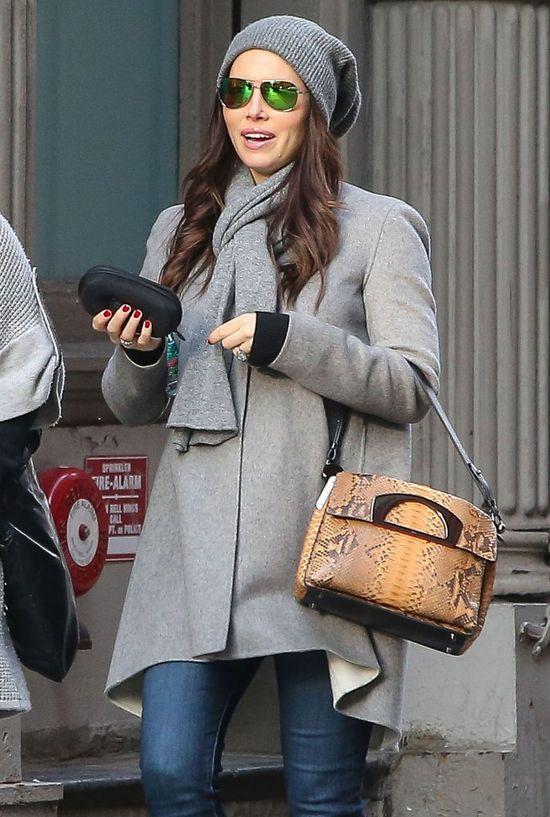 Oto i ona, przyszła mama dziecka Justina Timberlake'a!