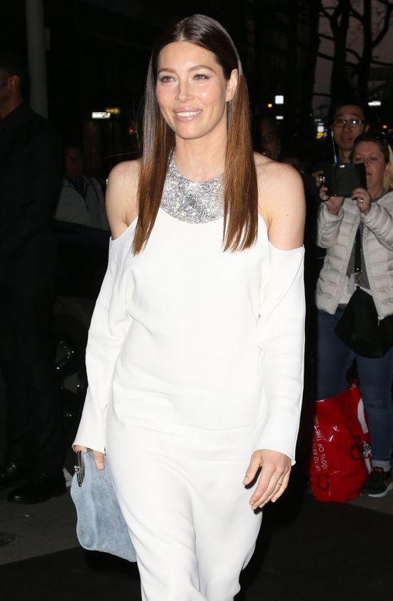 Jessica Biel zmieniła fryzurę. Jak wygląda teraz?