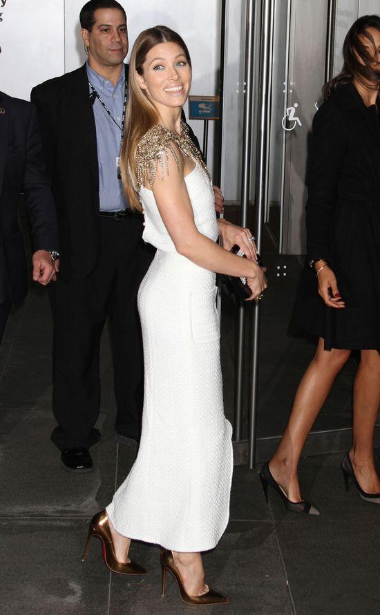 Jessica Biel vs. modelki (FOTO)