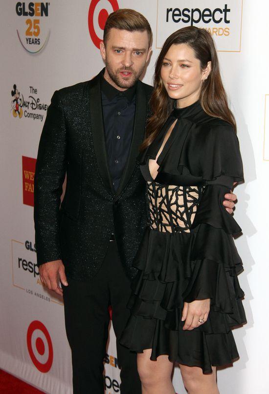 Problemy w małżeństwie Timberlake'a i Biel?
