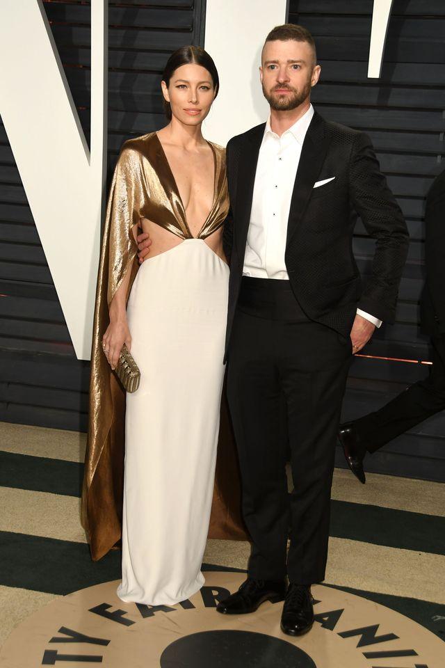 Jessica Biel drastycznie schudła i Justin Timberlake ma problem z jej wagą