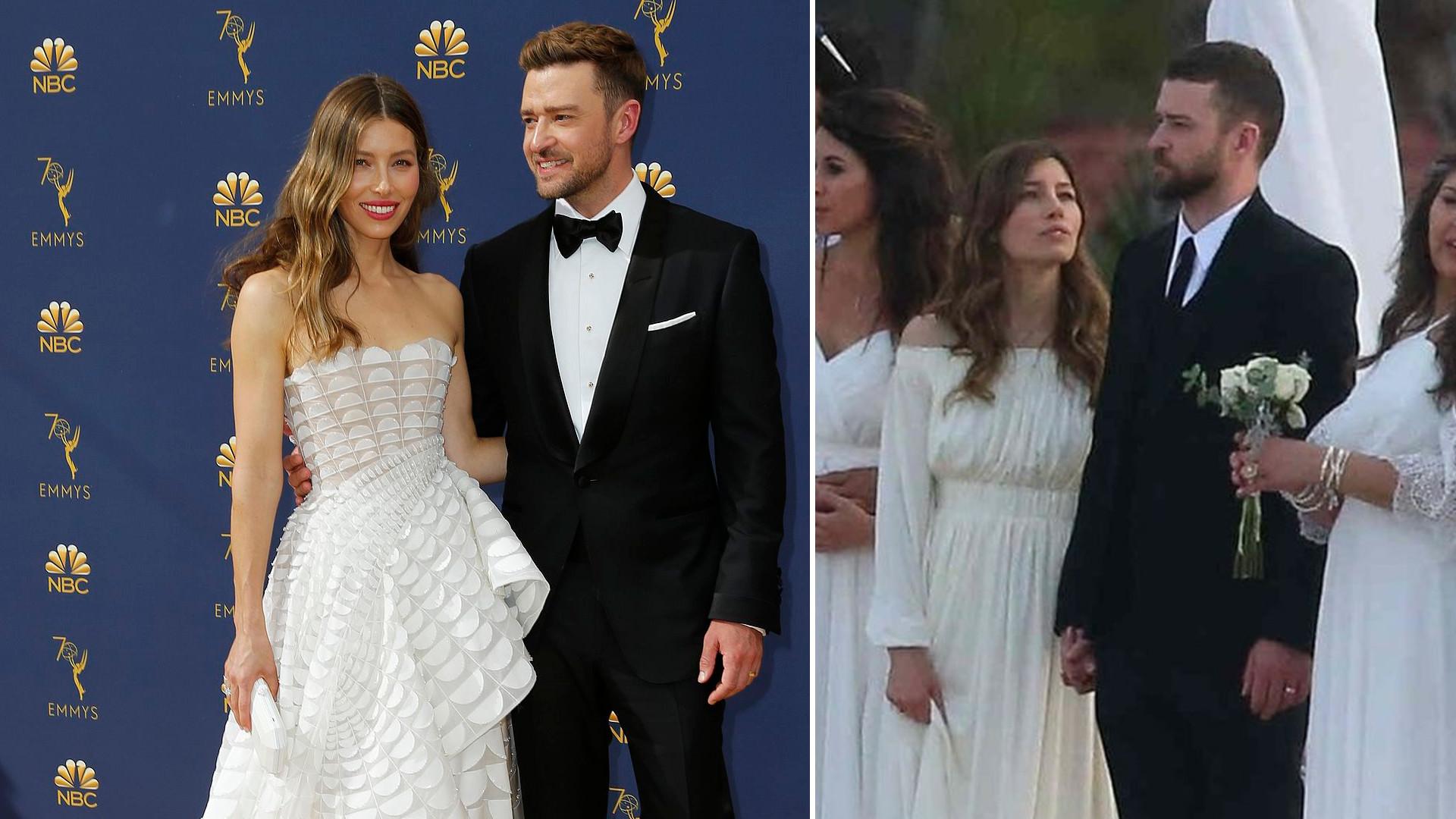 Jessica Biel obwinia Justina Timberlake'a za jej…