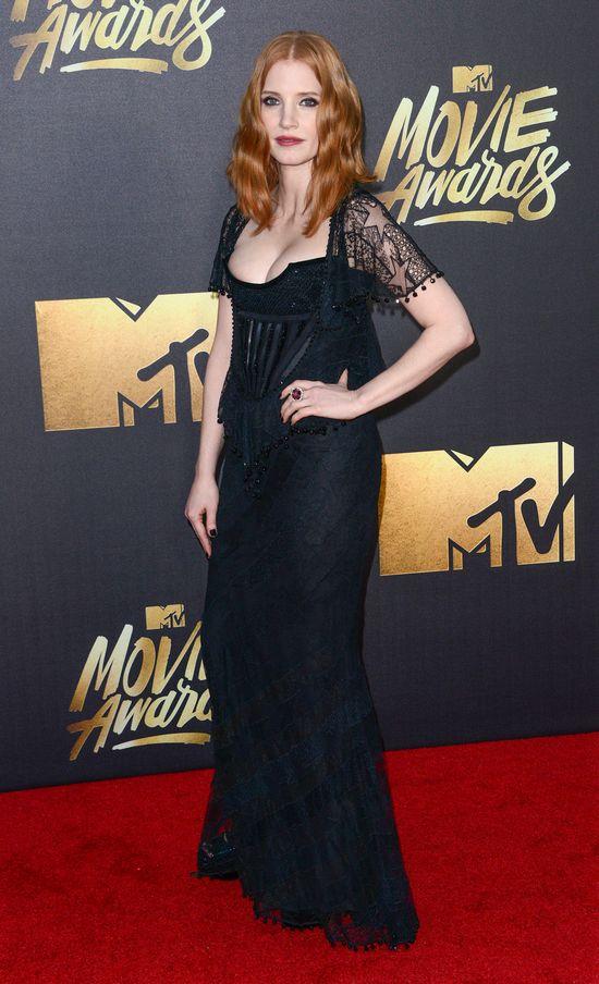 Jenner, Clarke, Hadid i inne gwiazdy na MTV Video Music Awards!