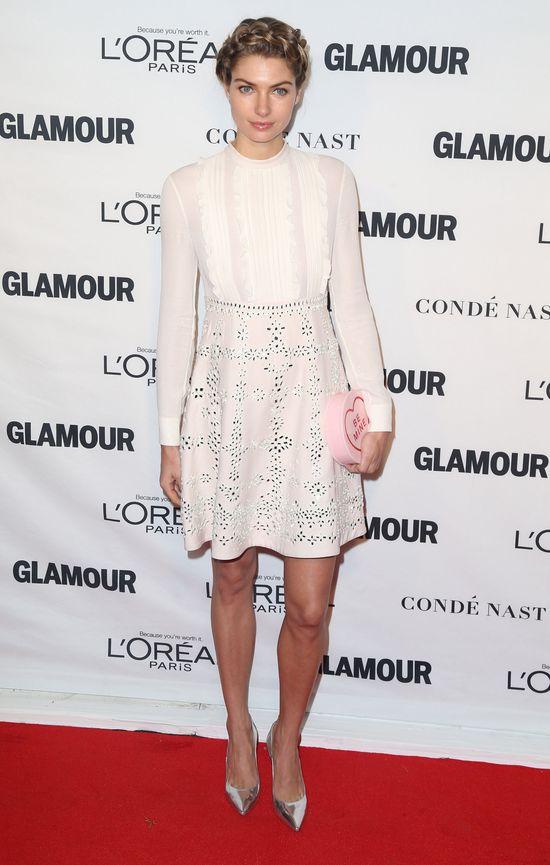 Gwiazdy na gali Glamour Woman od The Year 2015 (FOTO)