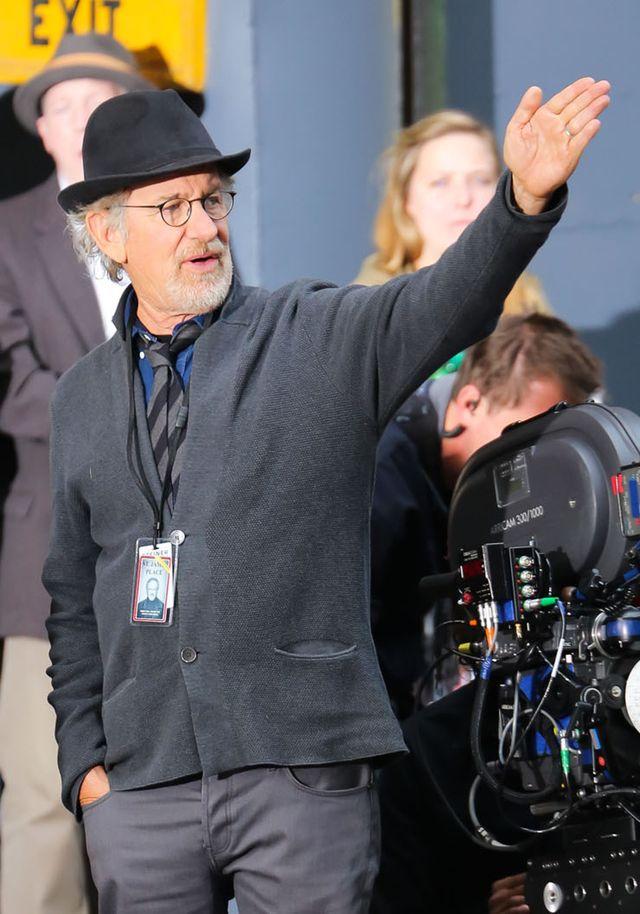 Siostrzenica Spielberga odpadła w eliminacjach do The Voice
