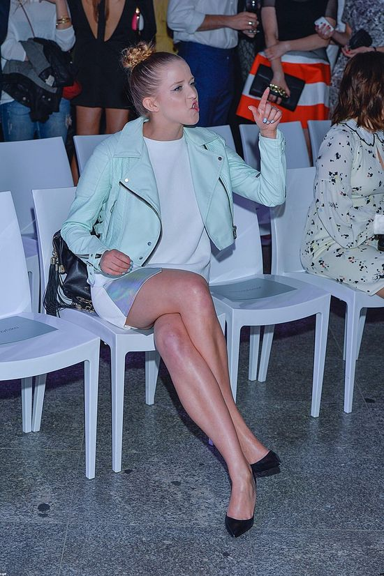 Jessica Mercedes pęknie z zazdrości?! (FB)