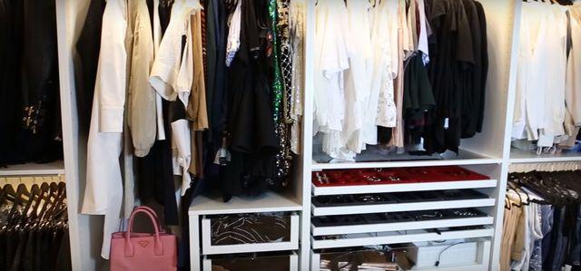 Jessica Mercedes pokazała swoją garderobę! (VIDEO)