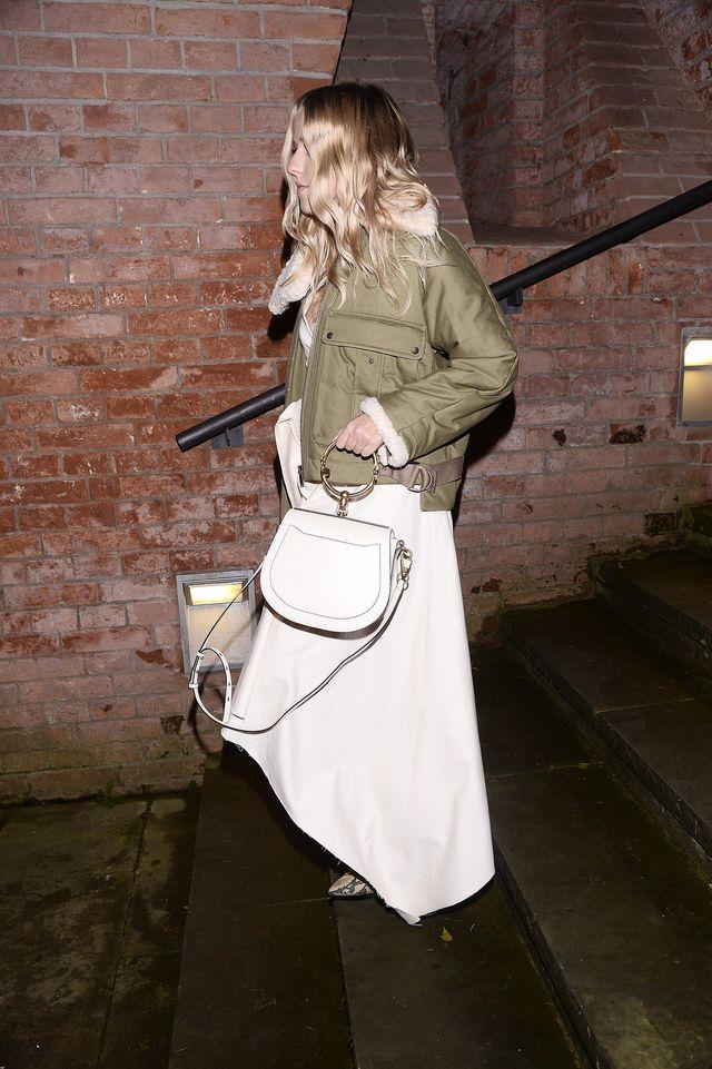 Ta torebka zrobiła furorę na Instagramie Jessiki Mercedes (ZDJĘCIA)