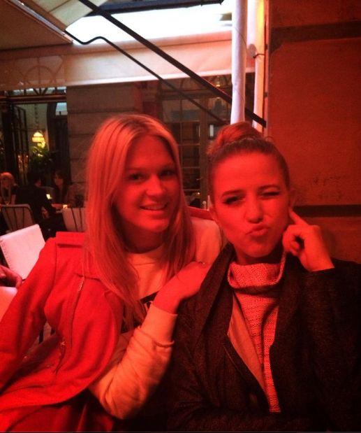 Jessica Mercedes i Zosia Ślotała - wielkie przyjaciółki?FOTO