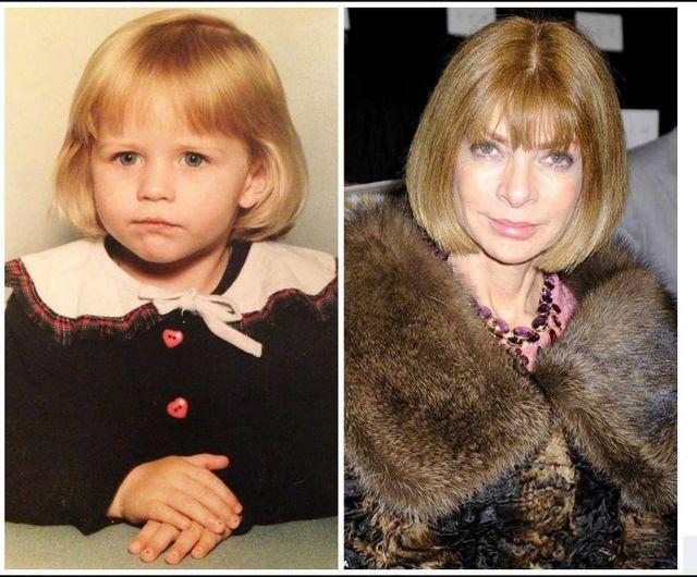 Jessica Mercedes: Już 18 lat temu naśladowałam Annę Wintour