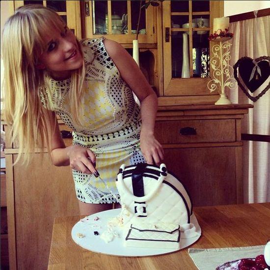 Urodzinowa imprezka Jessici Mercedes (FOTO)