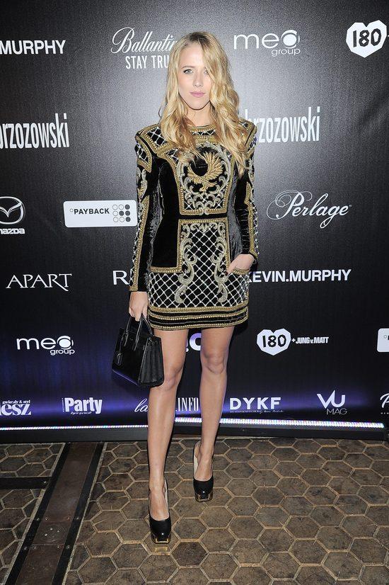Atak klonów: Rosati w tej samej sukience co Kylie i Jessica!