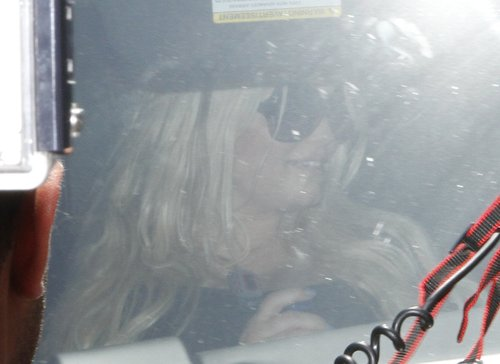 Jessica Simpson schudła już 18 kilo! (FOTO)