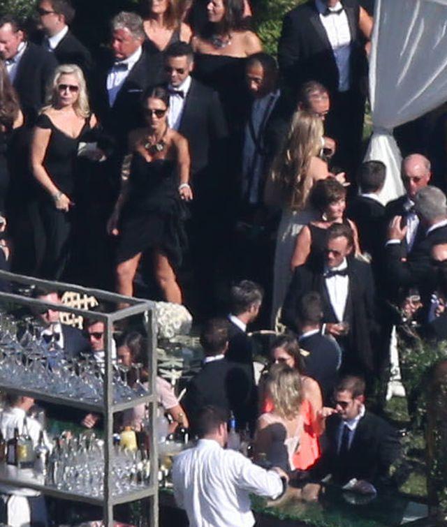 Jak wyglądało wesele Jessiki Simpson i Erica Johnsona (FOTO)