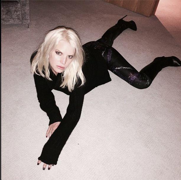 To jedno z jej najbardziej żenujących zdjęć? (FOTO)