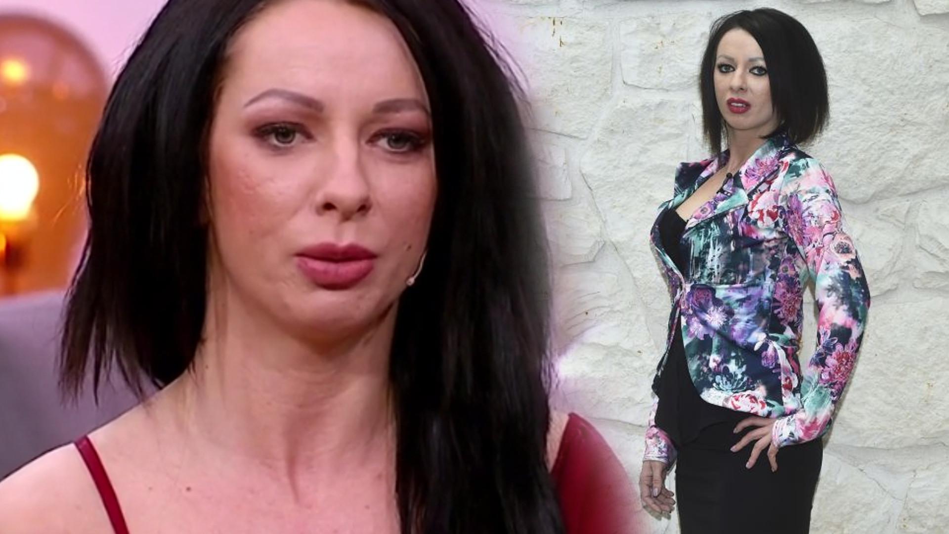 Jessica z Rolnika powiedziała, że zrobi sobie operację plastyczną