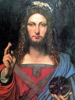Jezus Portret