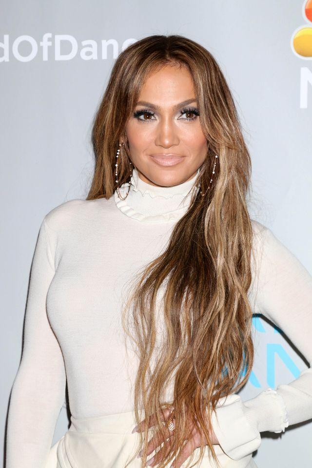W ten sposób Jennifer Lopez wywołała uśmiech na twarzy Britney