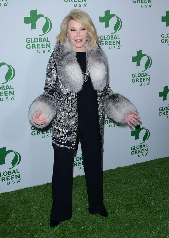 Joan Rivers nie �yje!