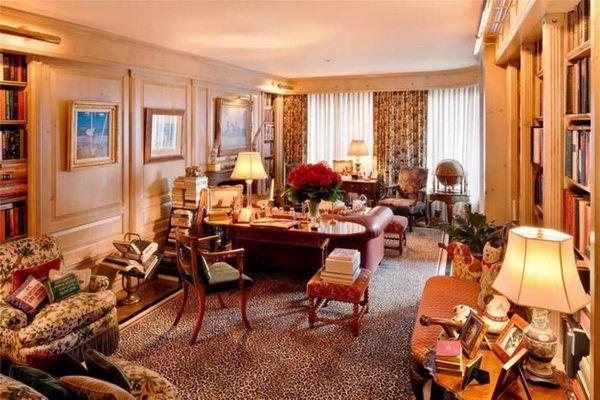 Tak mieszkała Joan Rivers (FOTO)