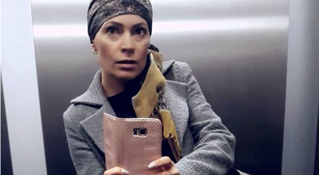 Joanna Górska, dziennikarka Polsat News, jest poważnie chora