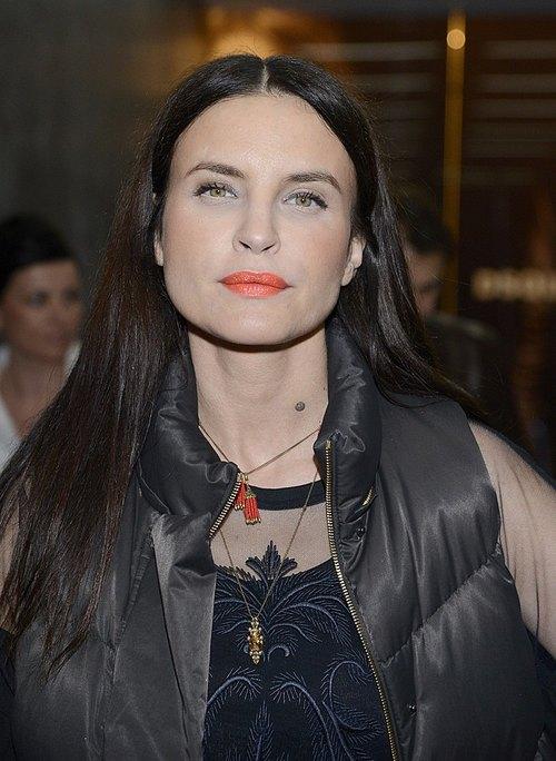 Joanna Horodyńska przemyślała stylizację? (FOTO)