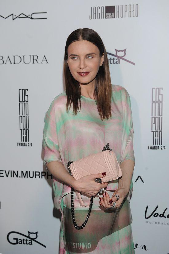 Ada Fijał chwali się przystojnym mężem (Instagram)