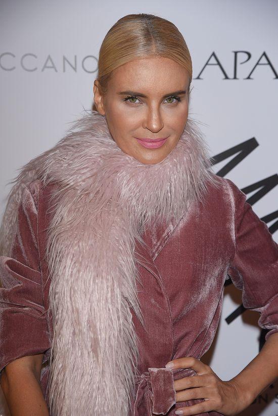 Gwiazdy straszą na salonach: Tak ubrała się stylistka!