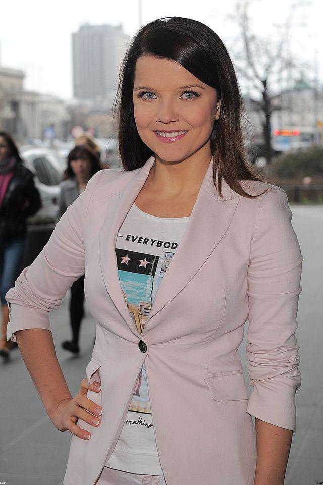 Jab�czy�ska przyci�ga spojrzenia na ulicy (FOTO)