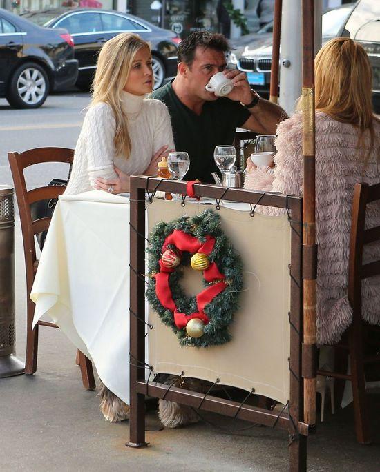 Joanna Krupa jakby okrąglejsza? (FOTO)