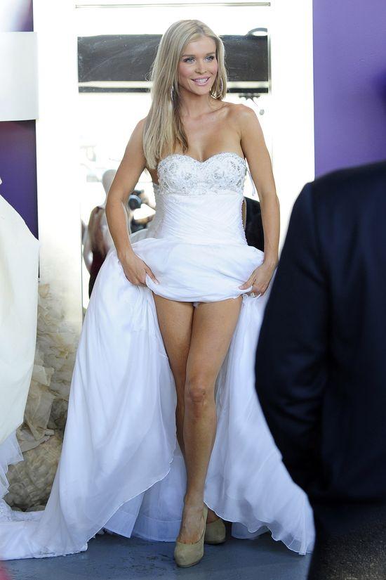 Jak wyglądała Joanna Krupa na swoim ślubie? (FOTO)