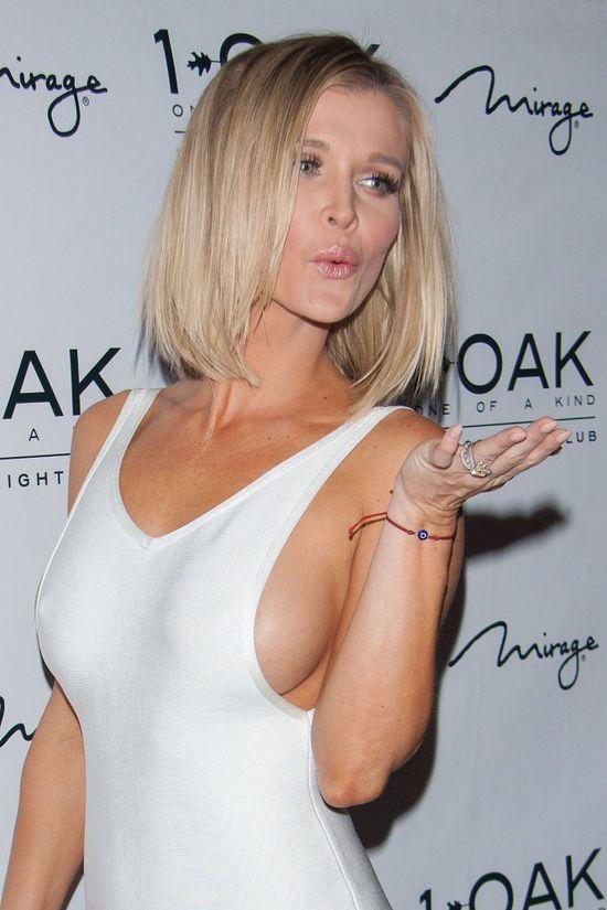 Joanna Krupa pokazała nie tylko nową fryzurę (FOTO)