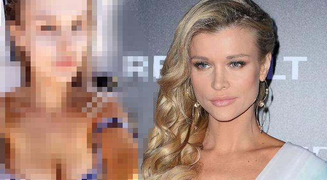 Joanna Krupa bez makijażu wygląda jak… zupełnie inna osoba?