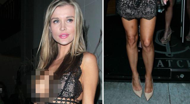 Jak Joanna Krupa ubiera się w Hollywood? - Kozaczek.pl