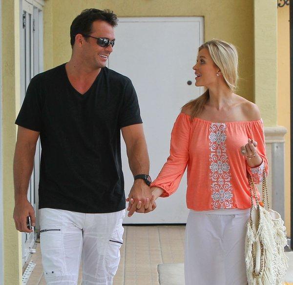 Joanna Krupa zarobi na ślubie 600 tysięcy DOLARÓW