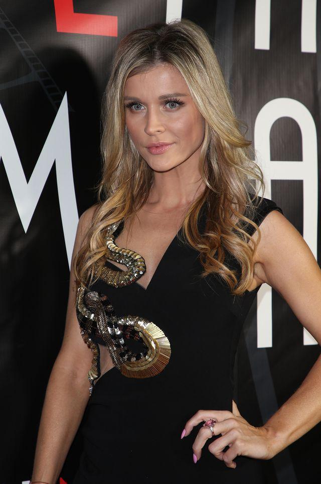 Joanna Krupa wywołała BURZĘ w Holllywood mówiąc o ofiarach Weinsteina