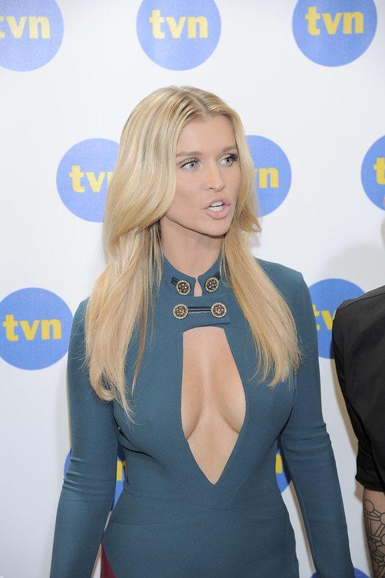 Joanna Krupa ostro zaatakowała Rihannę