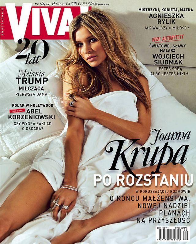 Joanna Krupa opowiada, jak wyglądał koniec jej małżeństwa: Napisałam sms pytając