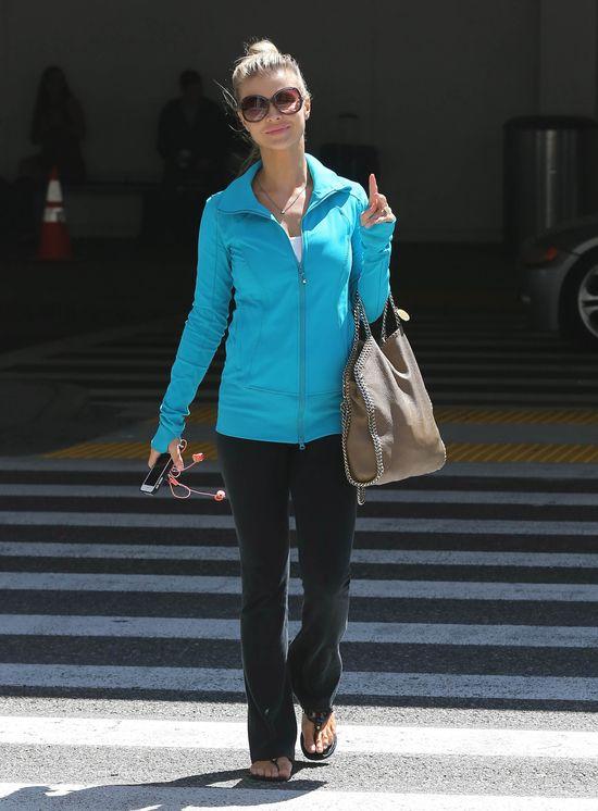 Joanna Krupa nie zawsze musi wyglądać perfekcyjnie? (FOTO)