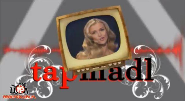 Tap Madl- piosenka z Joanną Krupą hitem w sieci (VIDEO)