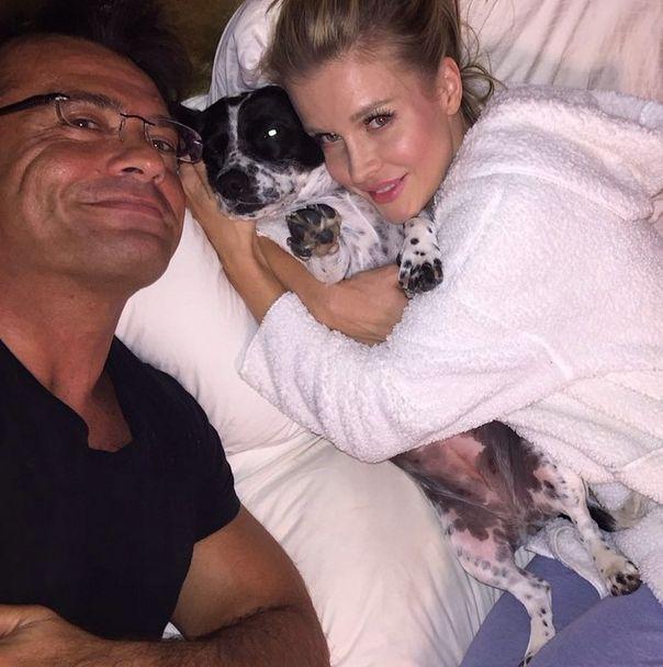 Po tym zdjęciu mąż Krupy powinien piać z zachwytu Instagram
