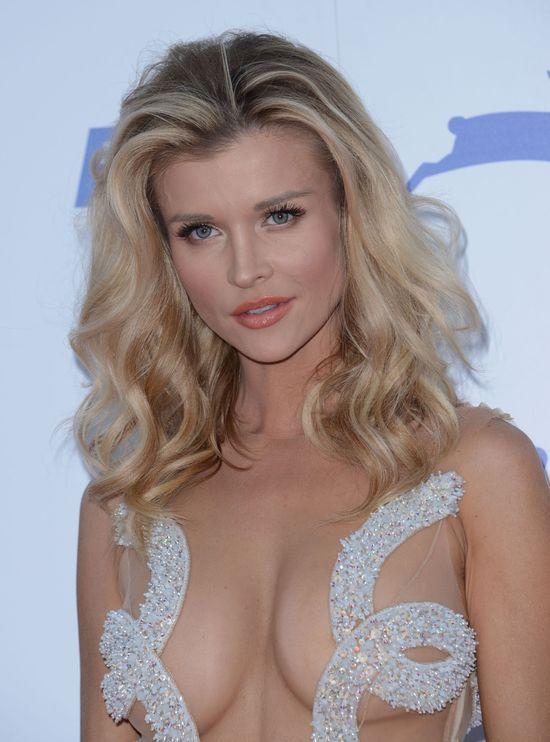 OMG! Joanna Krupa pokazała niemal wszystko! (FOTO)