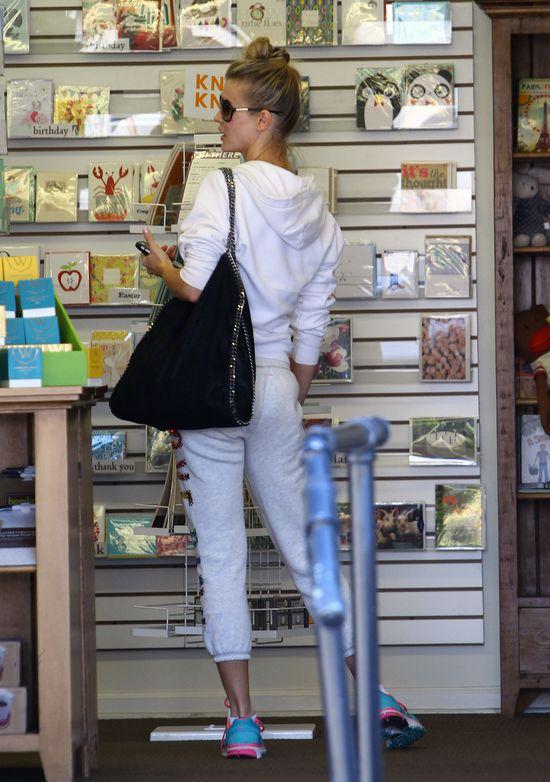 Joanna Krupa na co dzień rezygnuje ze szpilek (FOTO)