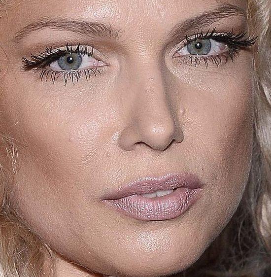 Co się stanie, gdy zrobisz zooma na twarz Joanna Liszowskiej? (FOTO)